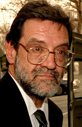 Ricardo Garcia Danborenea