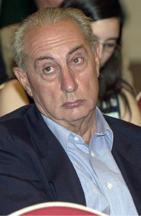 Alberto Perote