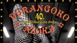 Durangoko Azoka 2005-2014