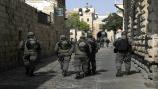 Protestak Palestinan