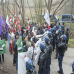 protestak_nicolas_sarkozy_frantziako_presidenteak_itsasura_egindako_bisitan