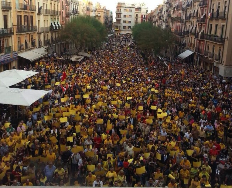 Tarragonan, plaza beteta
