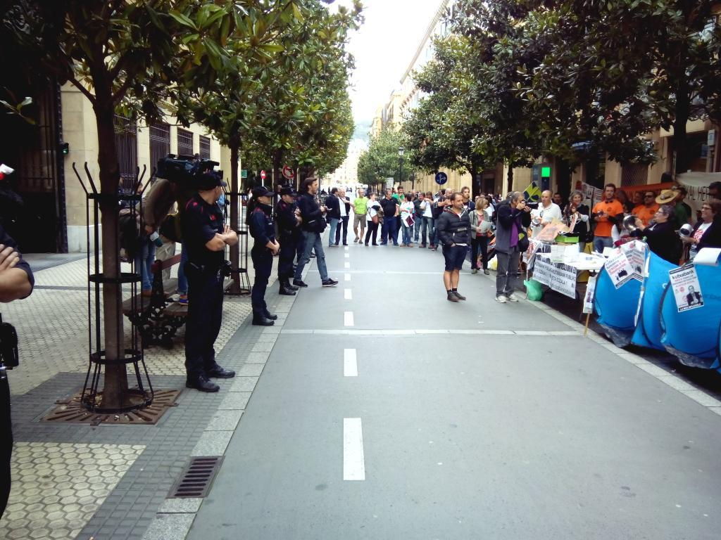 Protesta atarian