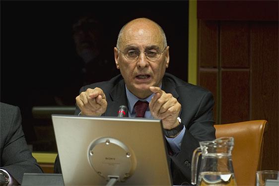 Rodolfo Ares, Eusko Legebiltzarrean