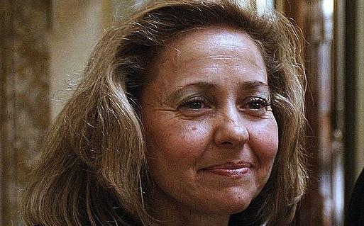 Consuelo Madrigalek hartuko du Eduardo Torres-Dulceren lekukoa fiskaltzan. ©Paco Campos / EFE
