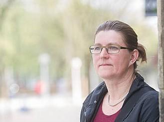 Frauke Buettner, Donostian./ ©Juan Carlos Ruiz / Argazki Press