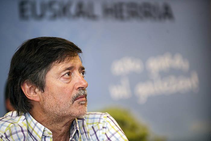 Rafa Diez Usabiaga./ ©Juan Carlos Ruiz, Argazki Press