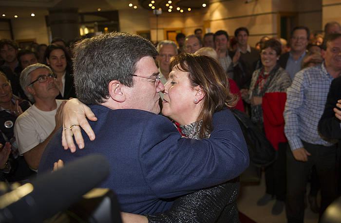 Jose Luis Bilbao, Bizkaiko ahaldun nagusia. / ©Luis Jauregialtzo, Argazki Press