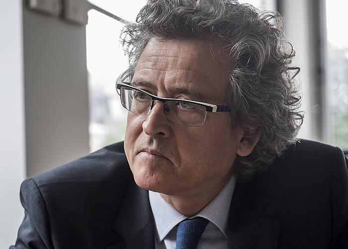 Tomas Arrieta ©Luis Jauregialtzo, Argazki Press