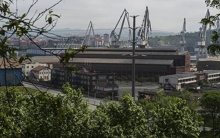 Naval enpresa, Sestaon. ©Luis Jauregialtzo / Argazki Press