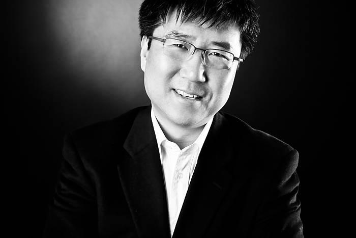 Ekonomialaria da Ha-Joon Chang hego korearra. ©/ BERRIA