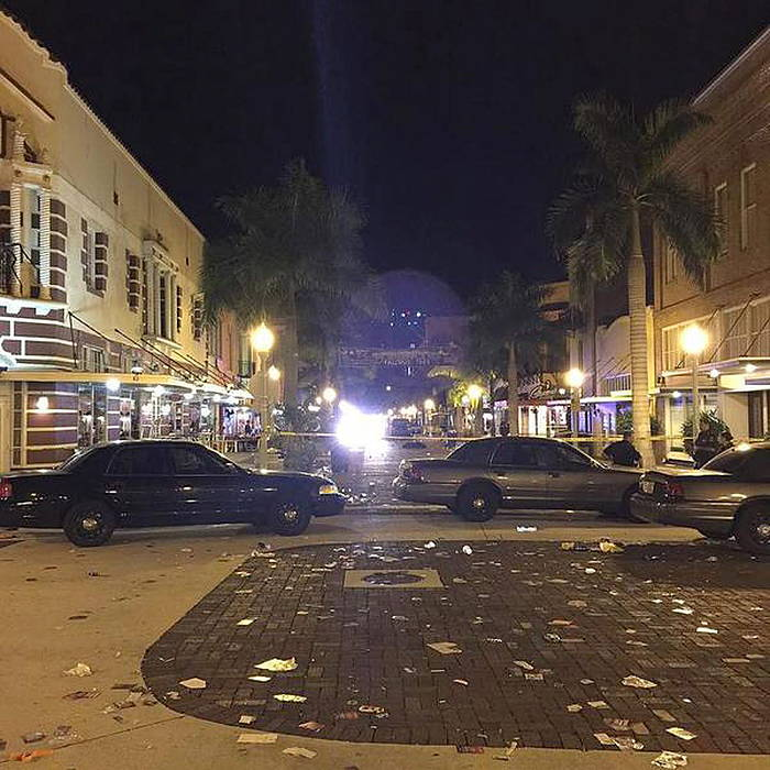 ©Fort Myers Police / Efe