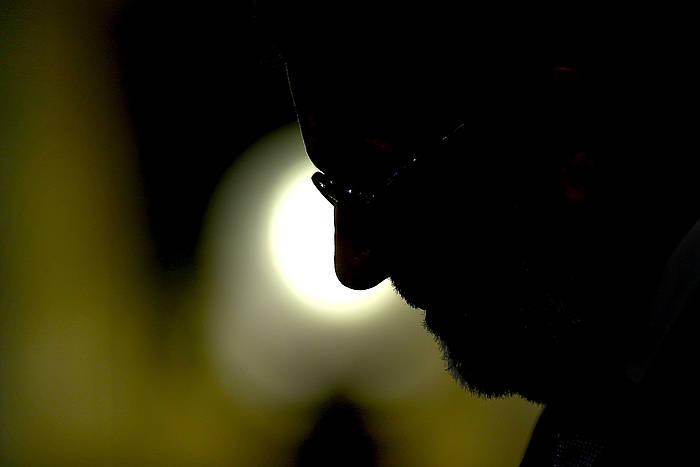 Mariano Rajoy, Espainiako Kongresuan. ©Juan Carlos Hidalgo / EFE