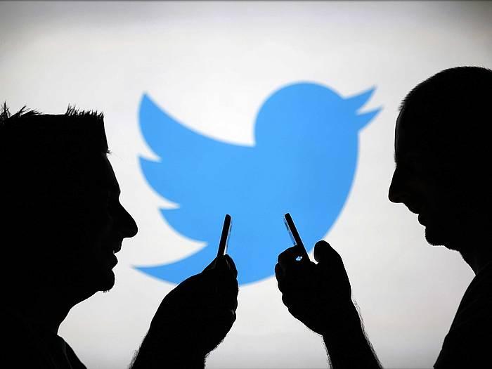 Twitter eta beste hainbat plataforma bota dituzte hackerrek