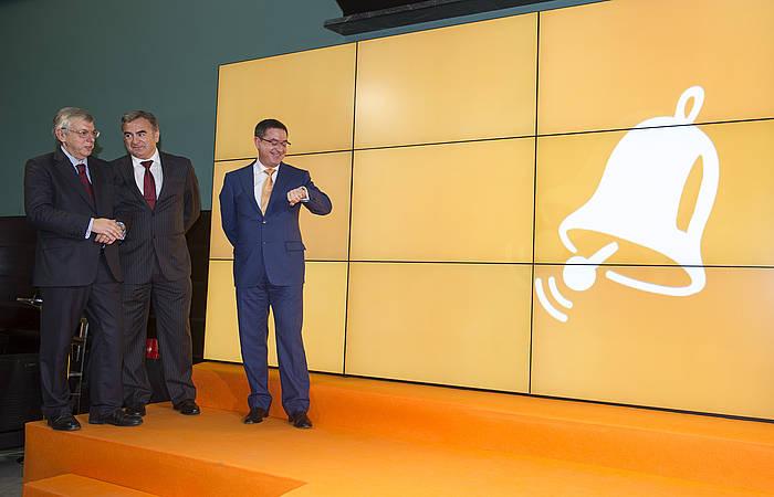2015eansartu zen Euskaltel burtsan. ©Monika del Valle / Argazki Press