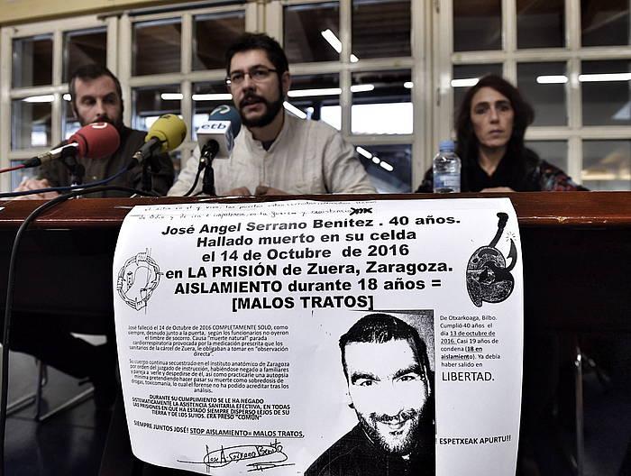 Zoru klausulak epaitegietara joan gabe itzultzeko prozedura adostu dute PPk eta PSOEk