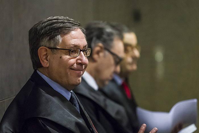 Mikel Cabieces Espainiako Gobernuaren ordezkari ohia.