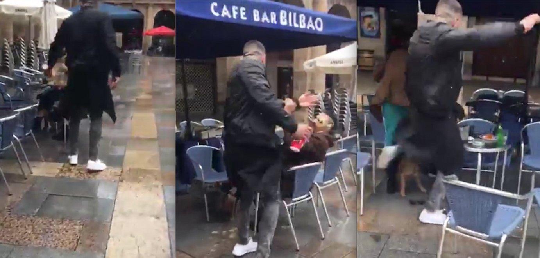 Podemosek zentsura mozioa bideratuko du Rajoyren kontra