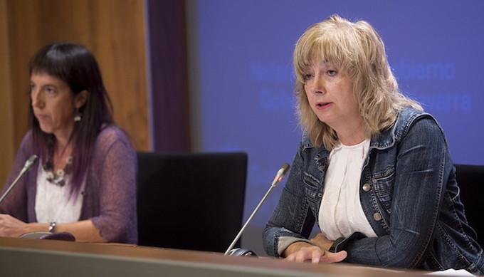 Nafarroako Gobernuak 2002ko Berdintasunerako Legea berrituko du