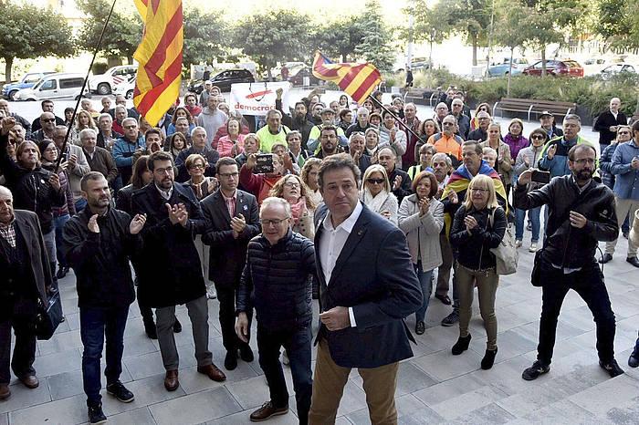 Ahal Dugu ere Nafarroako Polizien Legeari osoko zuzenketa aurkezteko prest dago