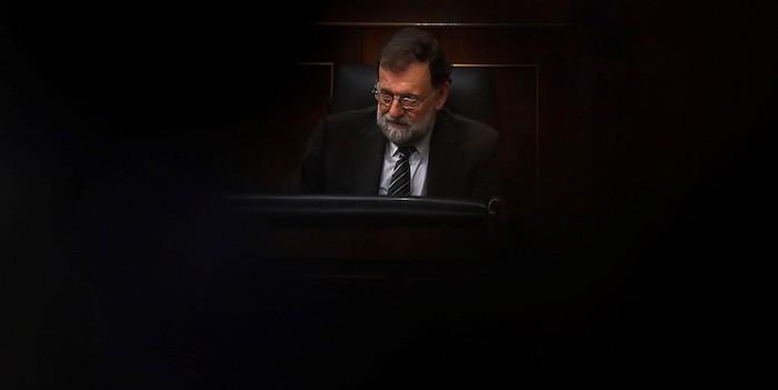 Espainiako Diputatuen Kongresuan atxilotuak aske uzteko eskatu dute diputatu batzuek. / ©Javier Lizon, Efe