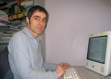 Mikel Basabe