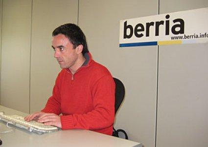 Mikel Irastortza