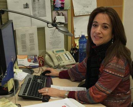 Nora Igartua