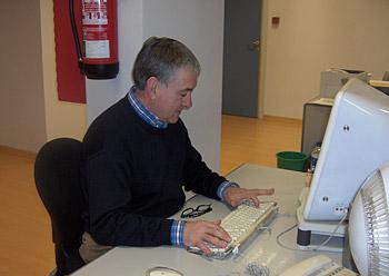 Jose Elorrieta
