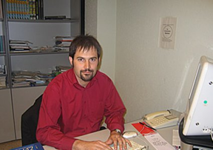 Martin Aranburu