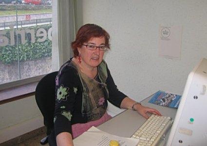 Arantza Urkaregi
