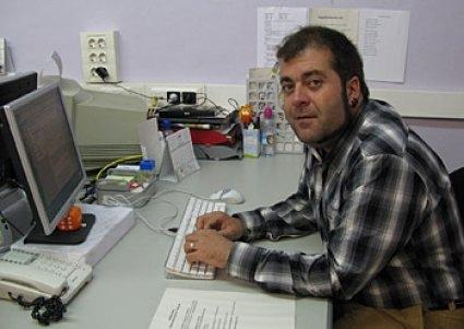 Xabier Legarreta