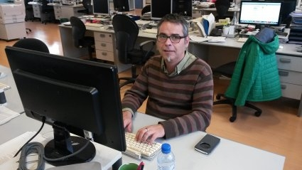 Paul Bilbao
