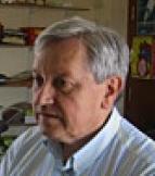 Patxi Zabaleta