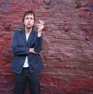 'Chuck Prophet & The Mision Express'