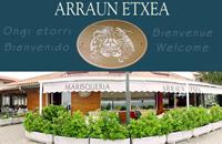 ARRAUN ETXEA JATETXEA