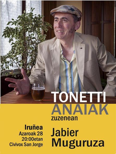 'TONETTI ANAIAK'