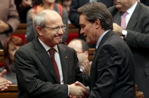 2010eko Kataluniako hauteskundeak