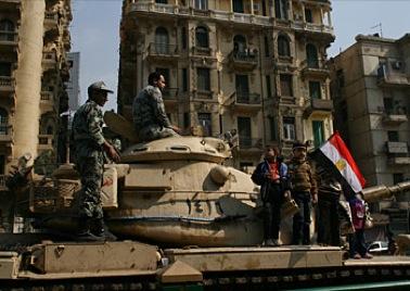 Egipto, Mubaraken ondoren