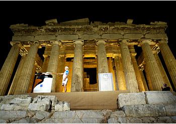 Atenasko 2004ko Olinpiar Jokoak