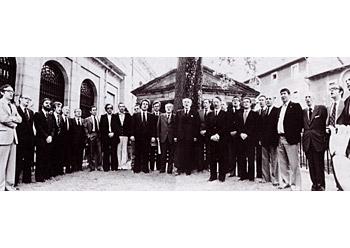 Gernikako Estatutuaren 25. urteurrena