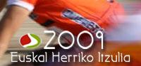 Euskal Herriko Itzulia 2009