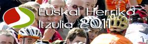Euskal Herriko Itzulia 2011
