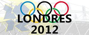 Londresko Olinpiar Jokoak