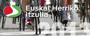 2013ko Euskal Herriko Itzulia