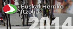 2014ko Euskal Herriko Itzulia
