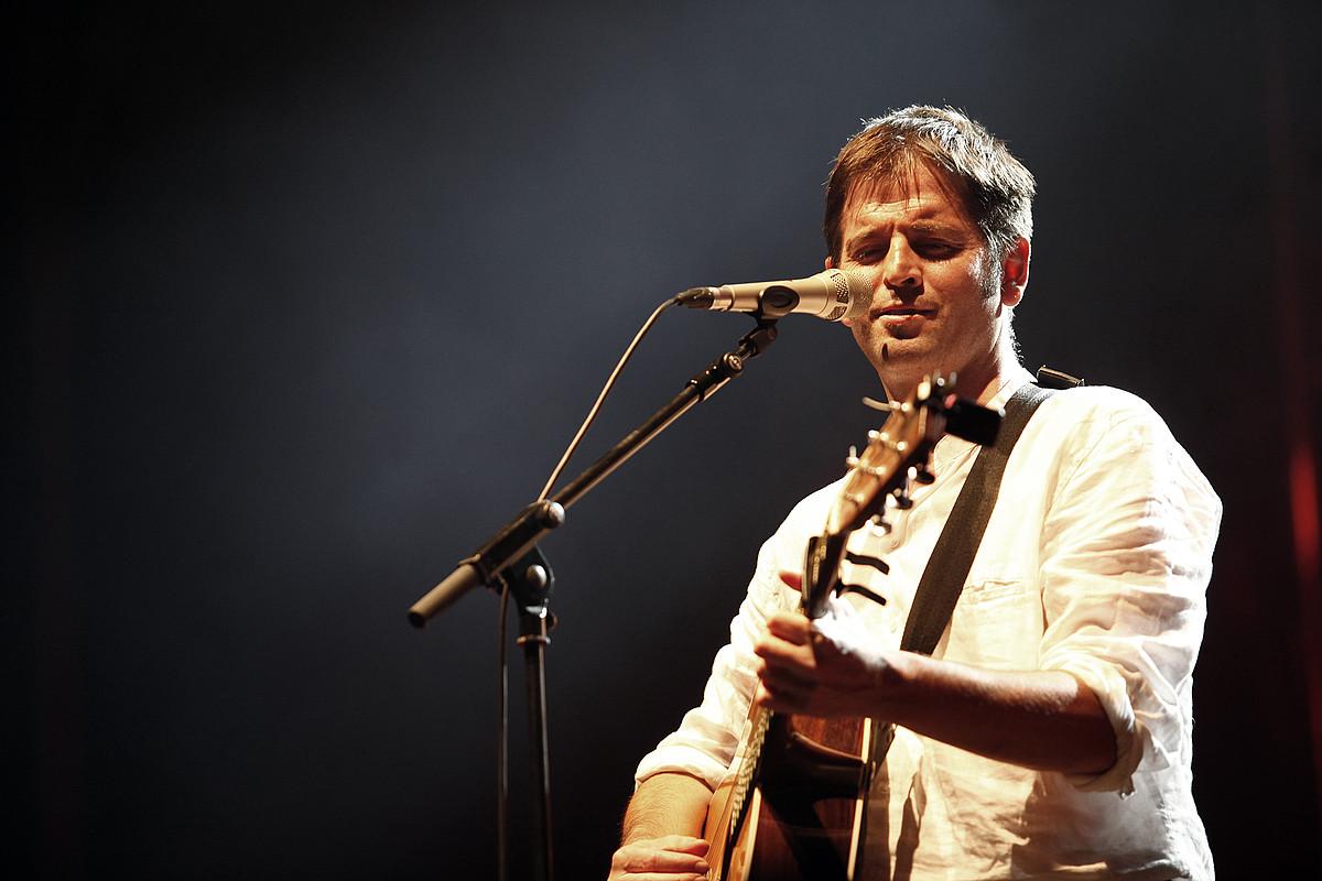 Mikel Urdangarin.