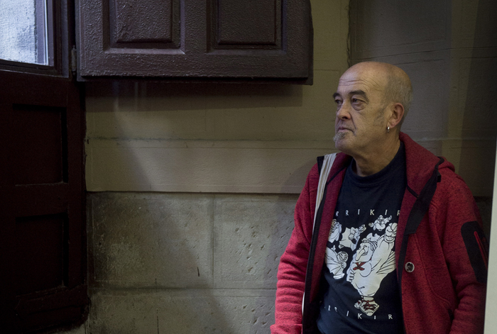 ©IñIGO URIZ / ARGAZKI PRESS