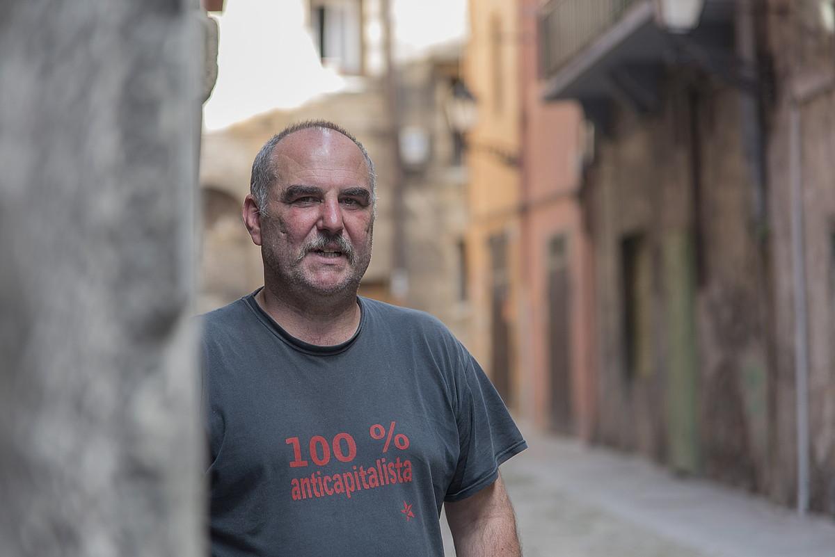 ©ANDONI CANELLADA / ARGAZKI PRESS