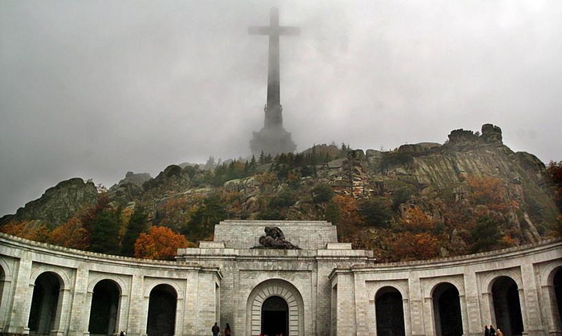 Mausoleoan gelditu direnak